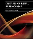 DISEASES OF RENAL PARENCHYMA