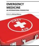 EMERGENCY MEDICINE – AN INTERNATIONAL PERSPECTIVE