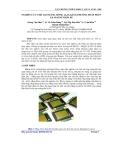 Báo cáo khoa học: Nghiên cứu chế tạo màng mỏng Al2O3 bằng phương pháp phún xạ Magnetron RF