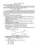 Nguyên tố chuyển tiếp và phức chất - P1