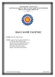 Tiểu Luận IP SEC