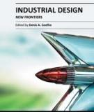 INDUSTRIAL DESIGN – NEW FRONTIERS