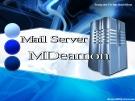 Mạng máy tính_Mail Server_MDeamon