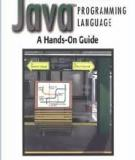 Essentials of the JavaTMProgramming Language: A Hands-On Guide, Part