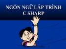 Ngôn ngữ lập trình C Sharp