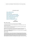 Công ước của Liên hiệp quốc về Bảo lãnh độc lập và Thư tín dụng dự phòng