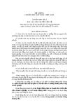 HỆ THỐNG CHUẨN MỰC KẾ TOÁN VIỆT NAM - Chuẩn mực số 24