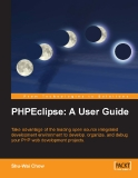 PHPE clipse: A User Guide