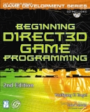 Beginning Direct3D® Game Programming 2nd Edition