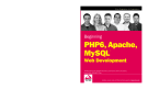Beginning PHP6, Apache, MySQL Web Development