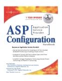 ASP Configuration