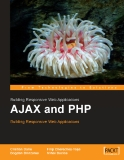 Building Responsive Web Applications Ajax and PHP