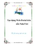 Tạo dựng Web-Portal trên nền NukeViet