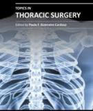 TOPICS IN THORACIC SURGERY
