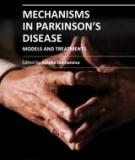 MECHANISMS IN PARKINSON'S DISEASE – MODELS AND TREATMENTS