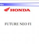 Giới thiệu xe future f1