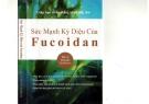 Sức mạnh kỳ diệu của Fucoidan