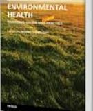 ENVIRONMENTAL HEALTH – EMERGING ISSUES AND PRACTICE