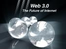 Tìm hiểu về Web 3.0 - Web 3.0