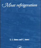 Meat refrigeration