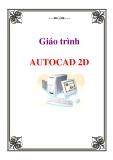 Giáo trình AutoCAD 2006 full
