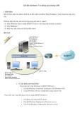 Cài đặt windows 7 tự động qua mạng LAN