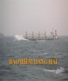 Bài giảng điện tử: Bảo hiểm hàng hải