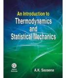 Introduction to Thermodynamics and Statistical Physics (114016) - Lecture Notes