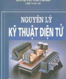 Giáo trình nguyên lí Kỹ thuật điện tử - Trần Quang Vinh