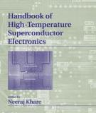 Handbook of High-Temperature Superconductor Electronics