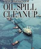 Basics of oil spill cleanup