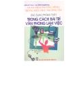 Ebook Quan niệm phương Đông trong kiến trúc phương Tây: Ứng dụng phong thủy trong cách bài trí văn phòng làm việc - Nxb.Văn hóa thông tin
