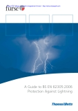 A Guide to BS EN 62305:2006 Protection Against Lightning