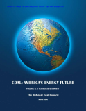 Coal: America's Energy Future