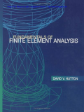 Fundamentals of Finite Elements Analysis
