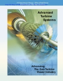 Advanced Turbine Systems
