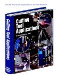 Cutting-Tool Application
