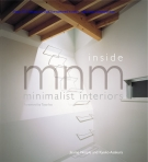 Inside mnm minimalist interiors