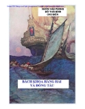 Ebook Bách khoa hàng hải và đóng tàu - Đỗ Thái Bình