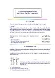12 bài luyện tập thân thể - khí công - thể dục - đạo dẫn