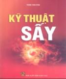Ebook Kỹ thuật sấy - PGS.TSKH. Trần Văn Phú