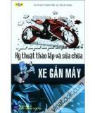 Các kỹ thuật sửa xe gắn máy