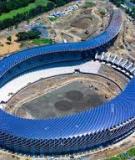 Năng lượng mặt trời : Lý thuyết và ứng dụng
