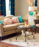 Những mẹo thiết kế phòng khách đẹp