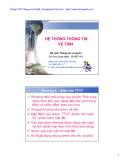 Hệ thống thông tin vệ tinh_ ĐH công nghệ - ĐHQG HN