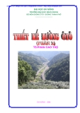 Giáo trình Thiết kế đường ô tô: Phần 2 - TS. Phan Cao Thọ