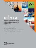 Điểm lại cập nhật tình hình phát triển kinh tế Việt NAM
