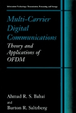 Multi-Carrier Digital Communications Theory and Applications of OFDM