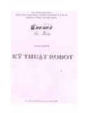 Giáo trình kỹ thuật robot - Khoa công nghệ điện - Trường ĐH công nghiệp