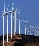 Luận văn Nghiên cứu thiết kế hệ thống phát điện bằng sức gió công suất nhỏ